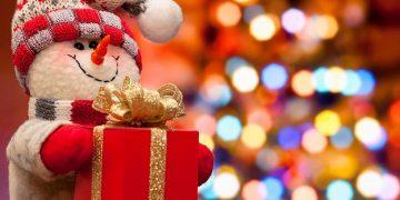 Оригинальные подарки на Новый год