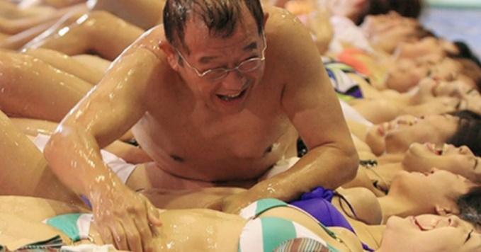 Сумасшедшие японские нереалити-шоу