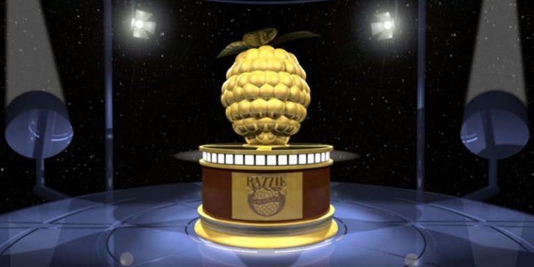 Необычные награды и премии
