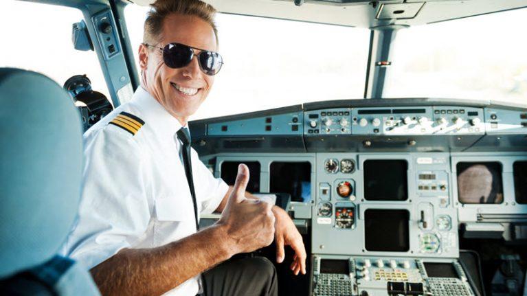 Факты и мифы об авиаперелетах