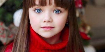 b3aaed9e057a7d53f11cea81b61de07d 360x180 - 6-летнюю Анастасию Князеву назвали самой красивой девочкой в мире (12 фото)