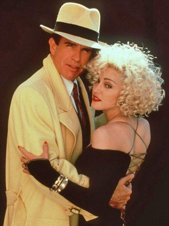 Uorren Bitti - Мадонна и ее мужчины