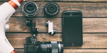 Фотографируем на смартфон: самые полезные аксессуары для мобильной съёмки