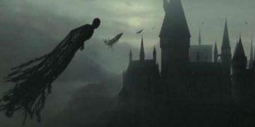 Выбираем самого страшного монстра из Гарри Поттера