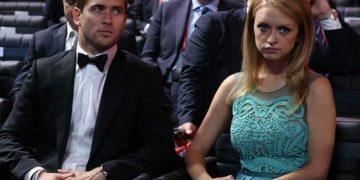 Кержакова обвинили в избиении жены