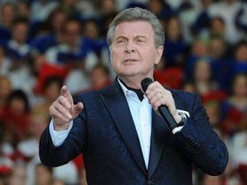Лещенко попал в больницу перед концертом