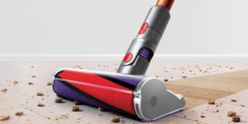 Беспроводные вертикальные пылесосы: 10 лучших моделей