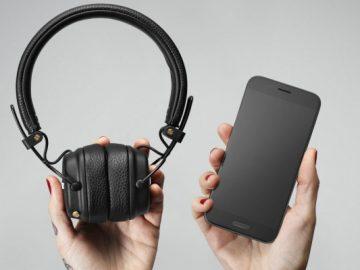 Беспроводные наушники для смартфона: 10 лучших моделей