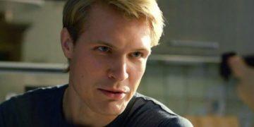 Выбираем любимого героя из нового российского сериала «Коп»