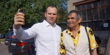 Алибасов оставил всё имущество адвокату Жорину