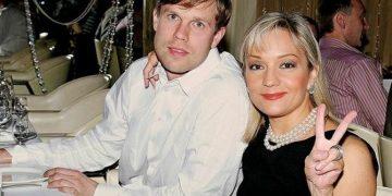 Буланова устала жить с бывшим мужем