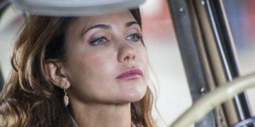 Кто самая красивая актриса современных российских сериалов?