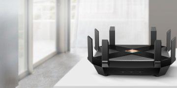 Лучшие роутеры с поддержкой Wi-Fi 6: выбор ZOOM