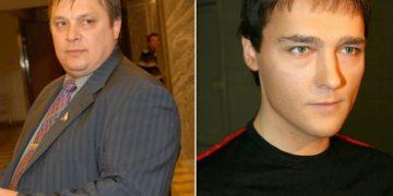 Шатунов и Разин начали публично конфликтовать