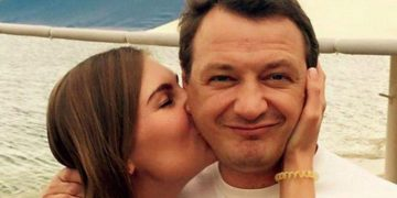 Башаров снова сошелся с бывшей женой