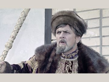 Тест: Очень приятно, царь: 9 мифов об Иване Грозном