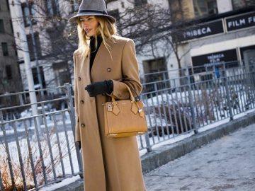 Как подобрать пальто по типу фигуры