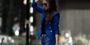 Модные женские пиджаки 2020