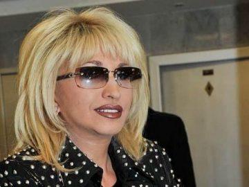 Ирину Аллегрову без парика не узнали поклонники