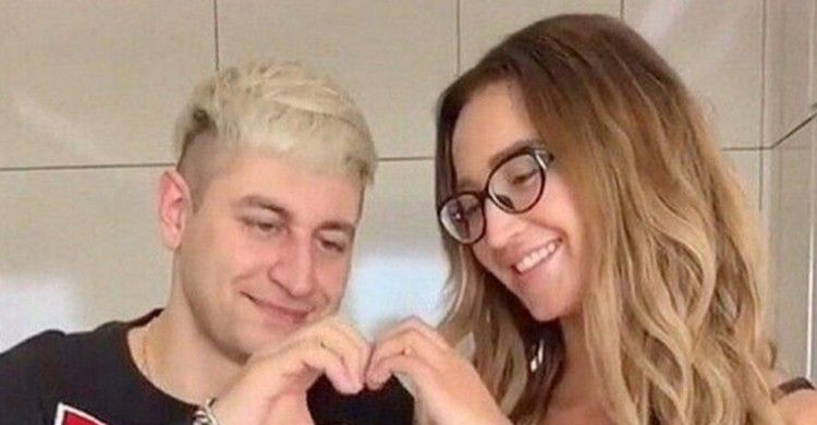 Ольга Бузова и Давид Манукян повеселились в честь дня рождения блогера