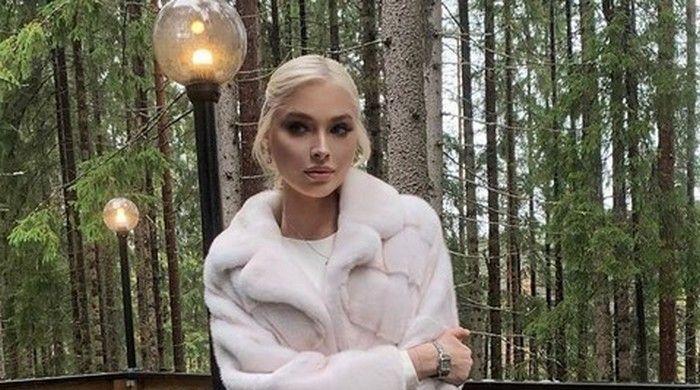 Алена Шишкова предстала перед поклонниками с полулысой головой