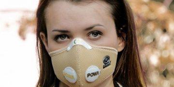 Стильные маски: защита от вирусов