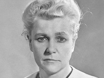 😥 Черная метка Фурцевой: 5 артистов, которым сломала жизнь министр культуры СССР