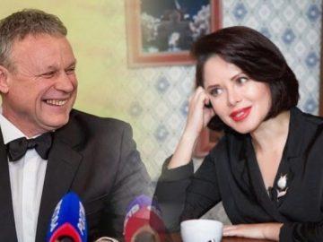 Жигунов познакомил новую возлюбленную с мамой