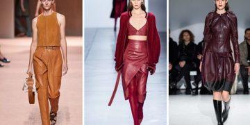 Что выбрать современной женщине: платье или брюки