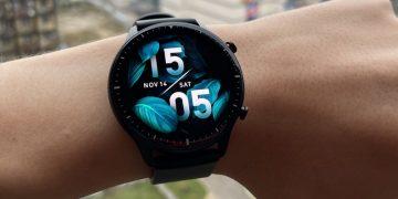 Обзор умных часов Amazfit GTR 2: с заботой о здоровье