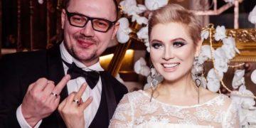 Последний брак Лены Лениной просуществовал 2 недели