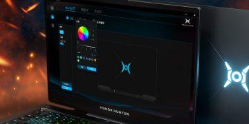 Обзор игрового ноутбука HONOR Hunter V700: охота на геймеров