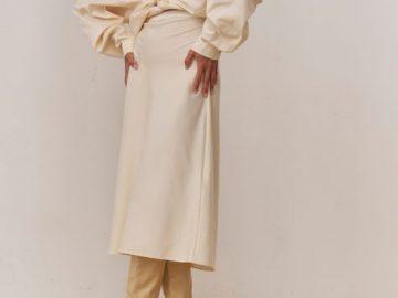 Какие юбки долго не выйдут из моды? Тренды весны 2021, которые можно носить уже сейчас