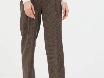 Только модные: показываю, какие брюки и джинсы не потеряют актуальность весной 2021! Бонус — пара стильных образов с ними