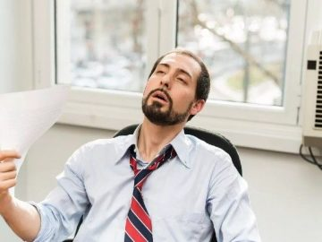 Как пережить жару на рабочем месте? 11 советов для тех, кто проводит лето в офисе