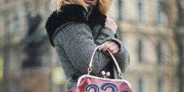 Тест: подбираем сумочку к образу, чтобы сделать его стильным