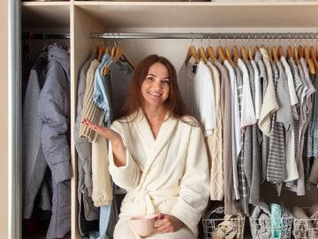 Тест: узнаем свой характер по шкафу