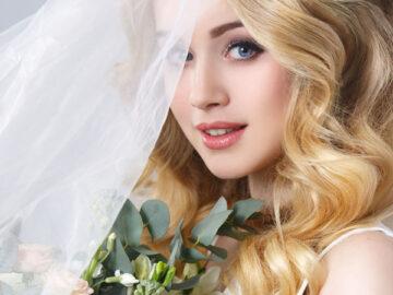 Свадебный макияж 2022. Советы визажиста Екатерины Благовой