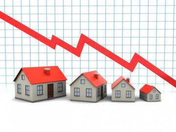 Цены на недвижимость могут рухнуть уже до конца года