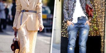 Акцент на женственность: 6 модных жакетов на осень 2021