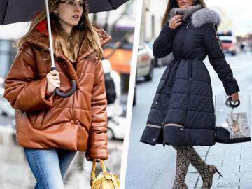 Тест: пробуем отличить модную вещь от давно устаревшей