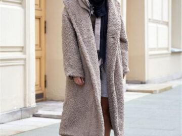 Пальто, которое выбирала только молодежь, а теперь носят женщины всех возрастов