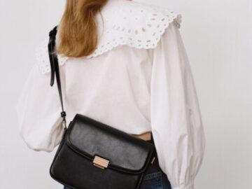 Тренды осени 2021: какие сумки, шарфы, варежки и головные уборы в моде? В некоторые модели я влюбилась!