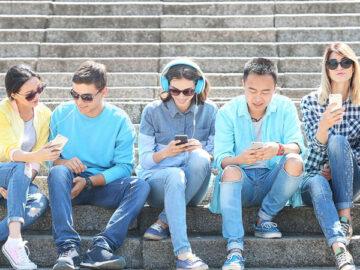 Неуправляемое поколение Z: как найти общий язык с современными подростками