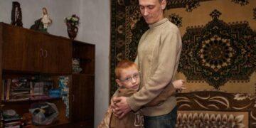 Как живет в России отец-одиночка без бабушек?