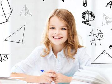 Тест: пятерка или двойка — проверяем свои школьные знания