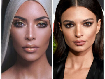 Учимся у Голливуда: 7 модных окрашиваний волос на осень